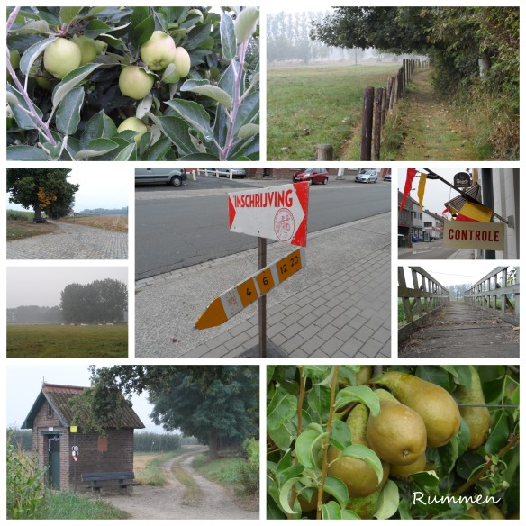 2013-09-07 wandeling Rummen