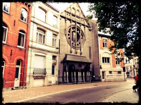 20130805 Oostende Joodse Synagoge