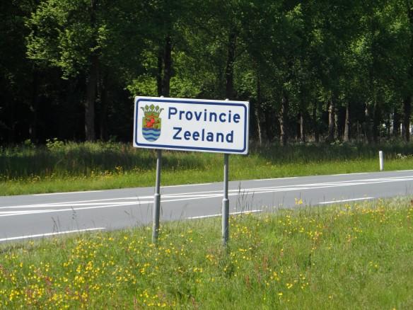 Eerste 20er, in Hulst, Zeeland (NL)