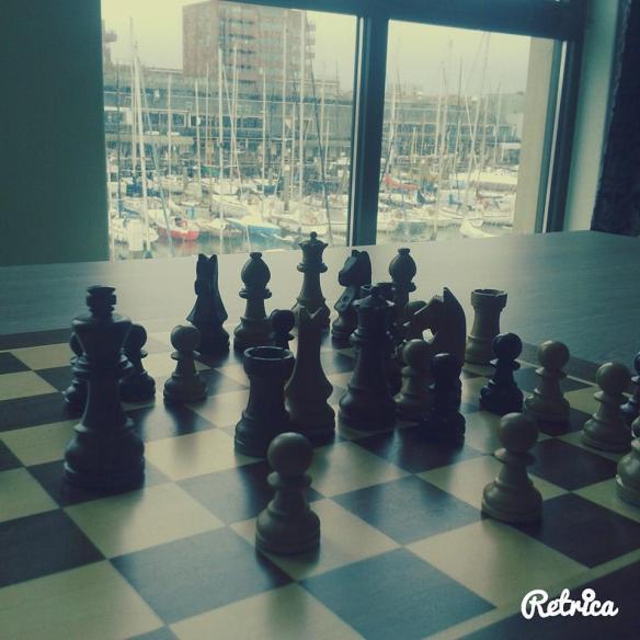 schaak