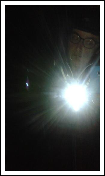 licht in de duisternis 2
